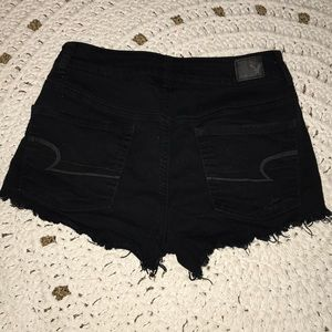 American Eagle Outfitters Shorts - American Eagle Distressed jean shorts